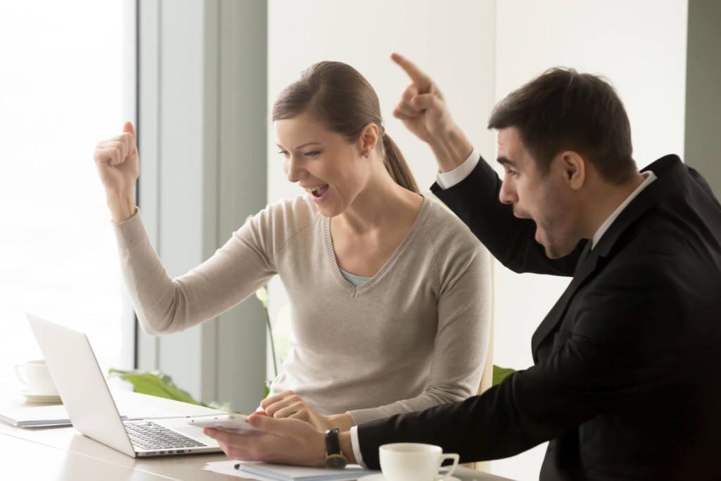 Observe o comportamento do seu público na Internet para vender mais.