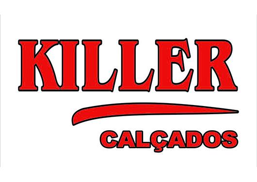 Calçados Killer