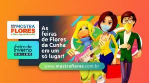 Mostra Flores Online